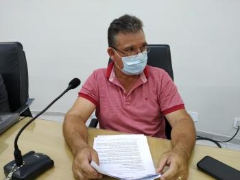 Presidente Marcos do Joaquim Batista