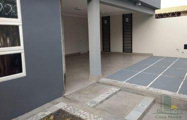 Cód. 114 - Casa - Vila Rica