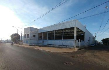 Cód. 118 - Barracão Comercial - MG 050