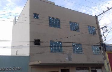 Cód. 009 - Quitinete - Centro