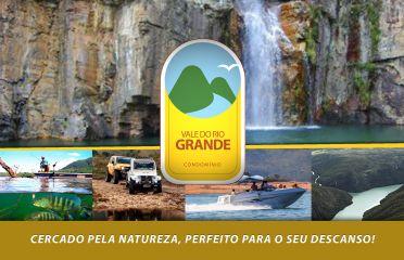 Cód. 006 - Chácara - Condomínio Vale do Rio Grande