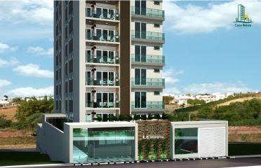Cód. 030 - Edifício Leblon - Centro