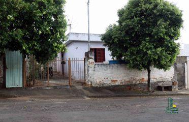 Cód. 070 - Casa - Colégio de Passos
