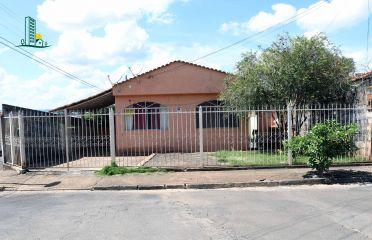 Cód. 103 - Casa - Vila Rica