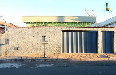 Cód. 066 - Casa - Jardim Itália