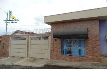Cód 142 - Casa - Jardim das Acácias (S.J.B. do Glória)