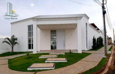 Cód. 143 - Casa - Condominio Vale Verde