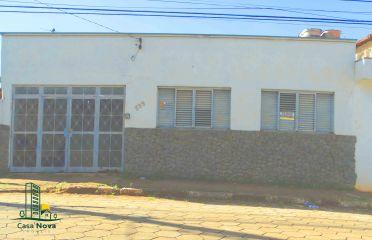 Cód. 151 - Casa - Centro