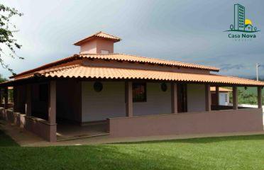 Cód.152 - Chácara - Condominio Luciana