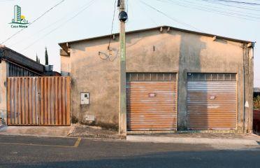 Cód.047 - Casa - Parque Estação -