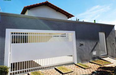 Cód. 062 - Casa - Jardim Cidade -