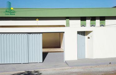 Cód. 059 -  Casa - Jardim Eldorado -