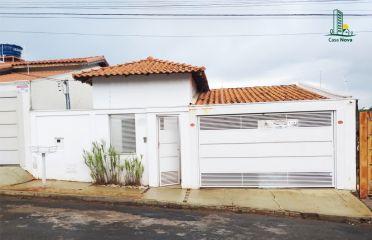 Cód. 075 - Casa - Vila Rica