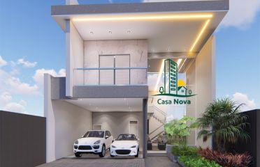 Cód 085- Casa - Monte Belo