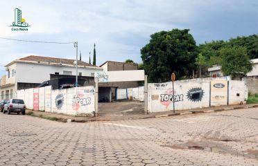 Cód. 097 - Lote - Centro