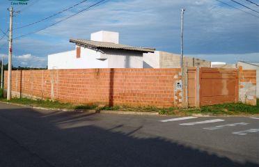 Còd. 093 - Casa - Recanto do Bosque