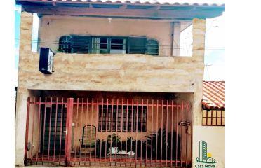 Cód 095- Casa - Nª Srª das Graças