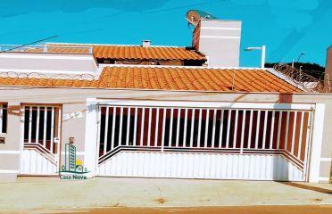 Cód 199- Casa - Parque das Aroeiras