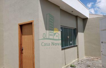 Cód 013- Casa - Parque das Aroeiras