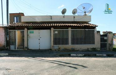 Cód. 025 - Casa - Santa Terezinha