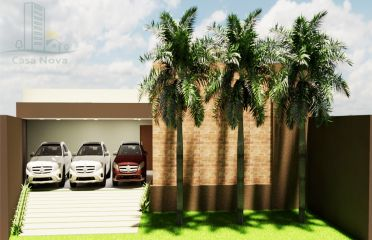 Cód 115- Casa - Condomínio Monte Belo