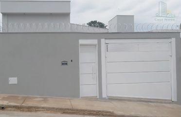 Cód 117- Casa - Vila Rica