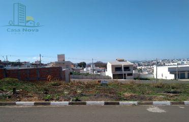 Cód . 119 - Terreno - Parque das Aroeiras