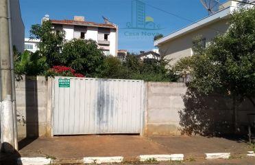 Cód. 125 - Terreno - Bairro Centro
