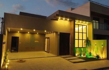 Cód . 042 - Casa - Monte Belo