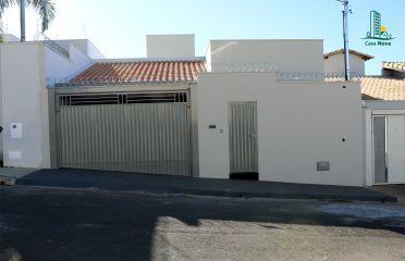 Cód. 088 - Casa - Parque das Aroeiras