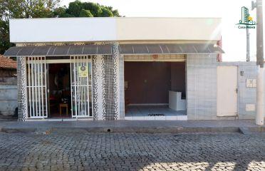 Cód. 002 - Casa - São Francisco