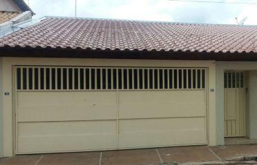 Cód. 037 - Casa - Jardim Panorama