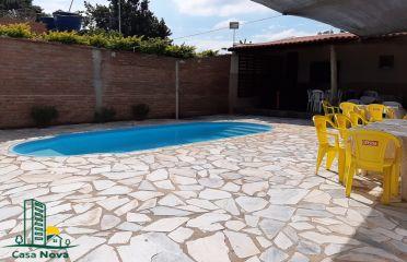 Cód . 107 - Chácara - Condominio das Acacias