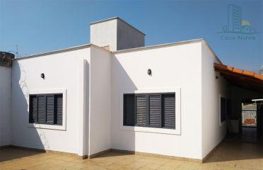 Cód . 051 - Casa - Jardim Italia