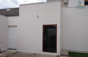 Cód .135 - Casa - Parque Aroeiras