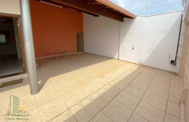 Cód. 137- Casa -  Jardim Italia