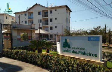 Cód . 046 - Apartamento - Parque Estação