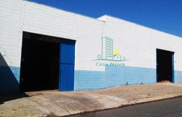 Cód. 097 - Barracão - Serra das Brisas