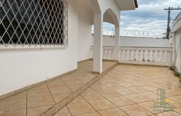 Cód . 155 - Casa - Umuarama