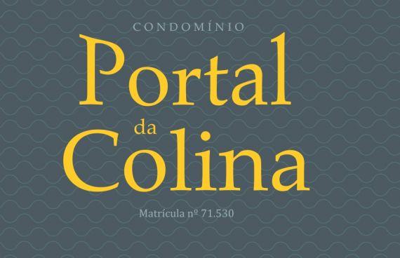 Condomínio Residencial Portal da Colina