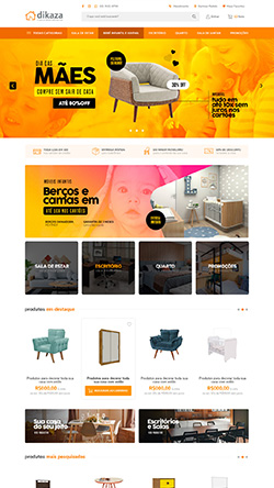 dikaza.com.br