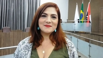 Economista colombiana Antonella Farah Louis.