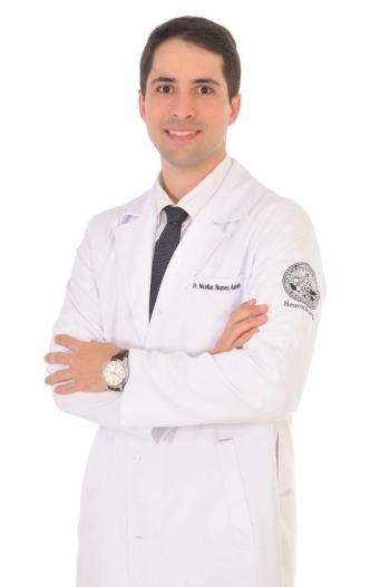 Dr. Nicollas Nunes Rabelo