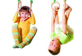 Educação Física na infância ajuda a formar adultos melhores