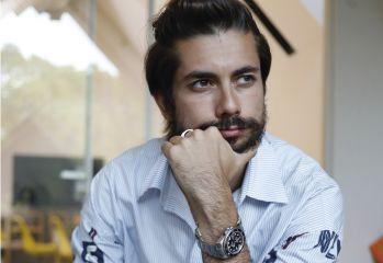 Pedro Ivo Brito - Sobre meus Passos