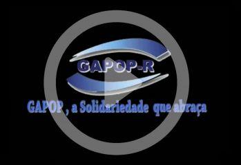 Gapop-R - Ampliação de da sede