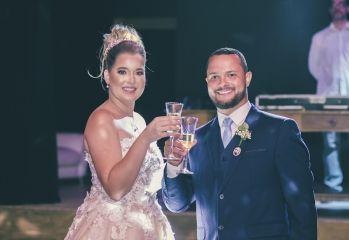 Denis dos Reis Moraes e Nájylla Cecilia Pereira Costa