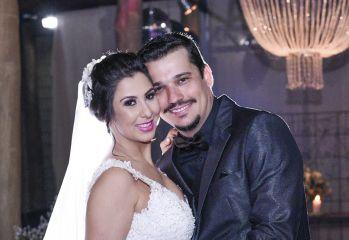 Nathiel de Oliveira Gomes e Rafaella Azevedo Porto