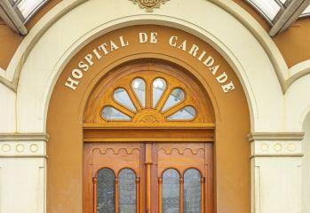 Santa Casa de Misericórdia de Passos  inaugura Centro de Memória Interativo