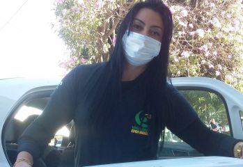 SRS Passos distribui 16,6 mil doses de vacinas covid-19 aos municípios